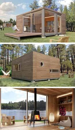 Container Homes 10 Inspiring And Affordable Ideas Homify Homify Container House Building A Container Home Shipping Container Homes