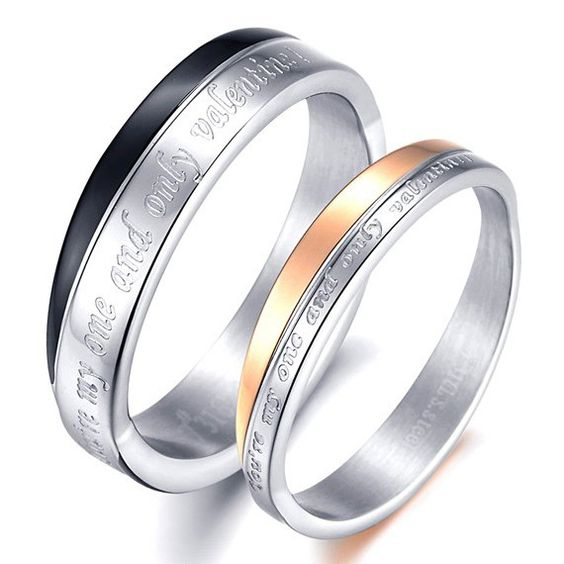 engraved rings the o jays and on