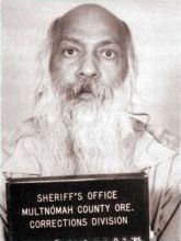 Darkness and Light...Bhagwan Shree Rajneesh...known as Osho now...a major influence in my life in so many ways....I am forever grateful for my experience with him...and that includes his many faceted ways (The Whole Enchilada)