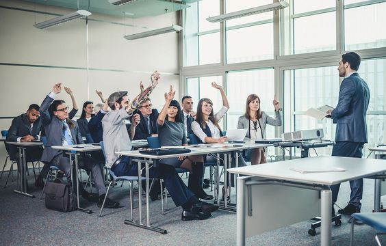 7 Steps To Selecting A Continuing Education Class