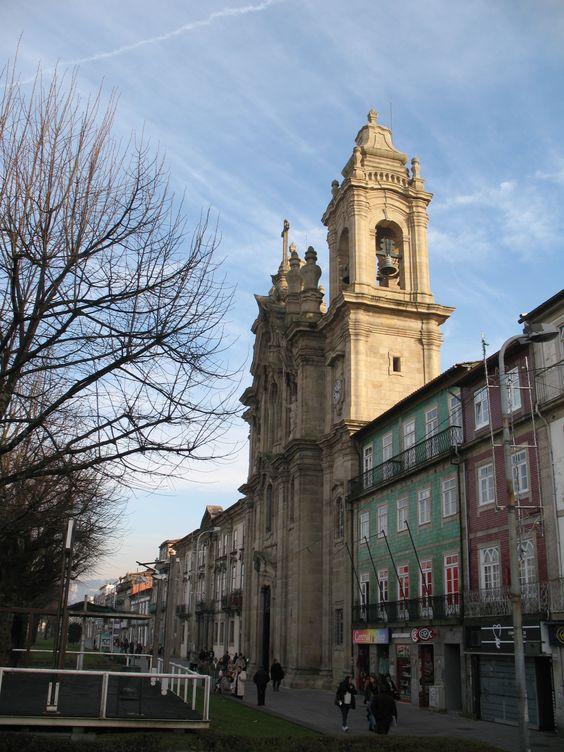 Braga , Portugal -  Fotografia de Fernanda Sant`Anna do Espirito Santo e Clóvis do Espirito Santo Jr.