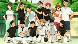 """Képtalálat a következőre: """"mihashi and tajima brothers"""""""