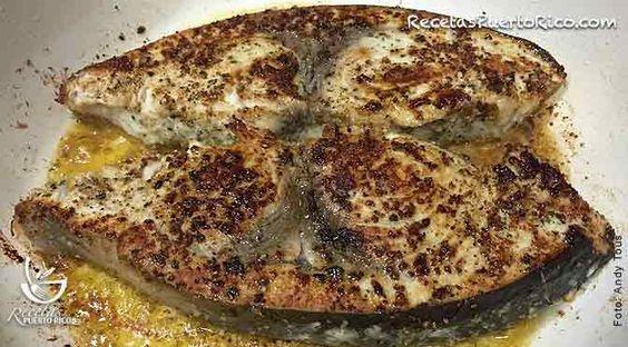 No se confunda con el filete de pez marlin. Este filete de pez espada (fresco)…