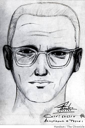 Zodiac Killer Deciphered
