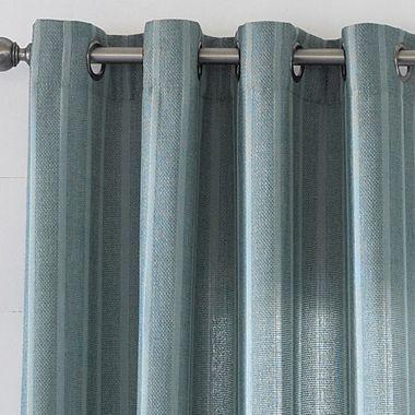 Curtains Ideas In Jcpenney Linden Streeta Thompson Grommet Top Curtain Panel