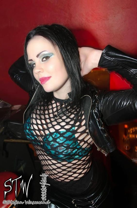 Gothic,Medieval And Rock Models: Frl Toxicneytiris