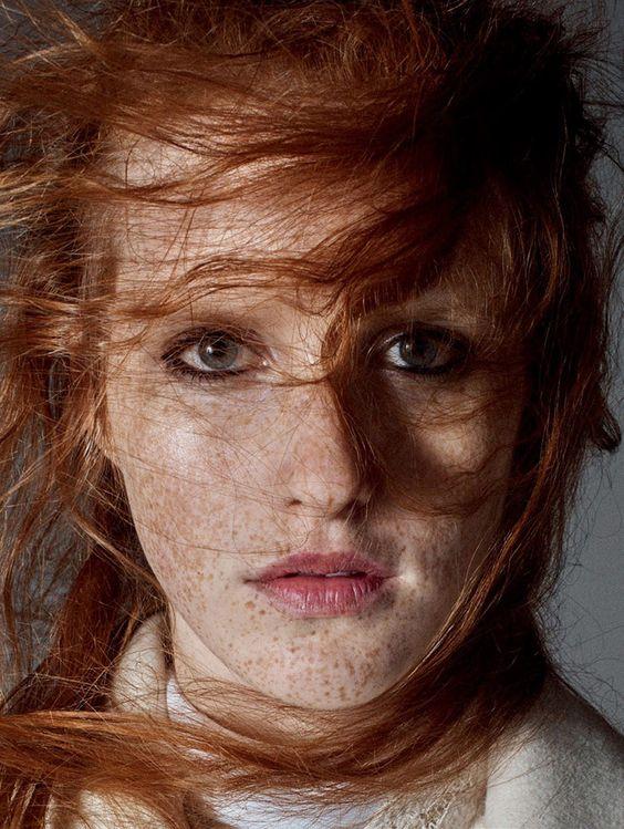 Photo Magdalena Jasek for Vogue Turkey October 2015