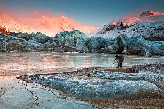awesome Beautiful Iceland