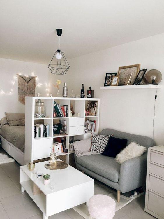 49++ Decoracion de apartamentos pequenos ideas