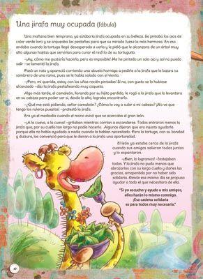 Fábulas Y Leyendas N 1 Ediba Com Libros De Lectura Gratis Cuentos Infantiles Para Leer Libros Para Niños