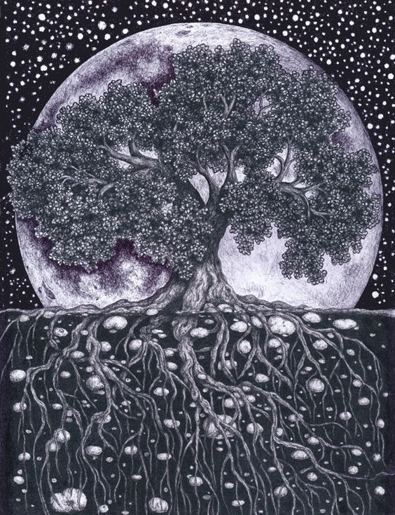 Baum des Lebens..