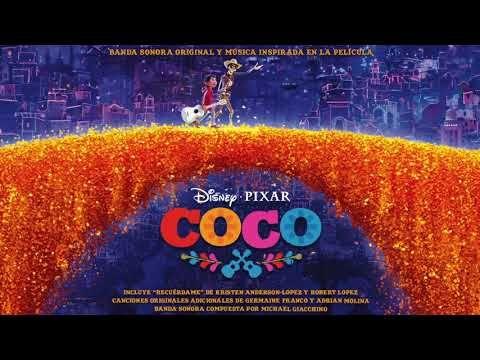 Youtube Disney Soundtracks La Llorona Soundtrack