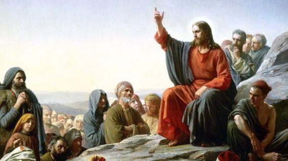 De la séptima bienaventuranza: bienaventurados los pacíficos, porque serán llamados hijos de Dios