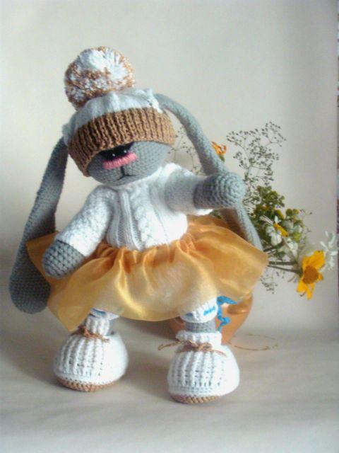 Зайчишки от Иришки