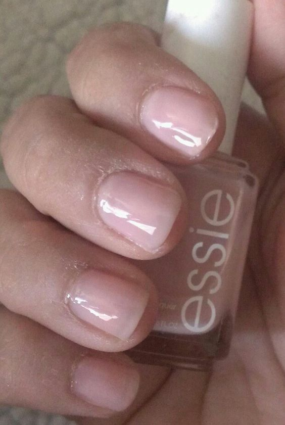 Love this color.. Sugar Daddy by essie