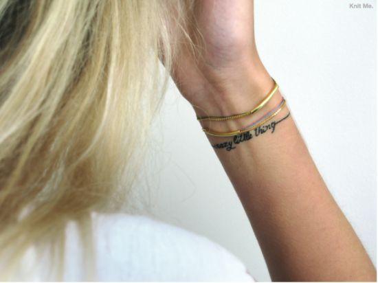 tatoo blend
