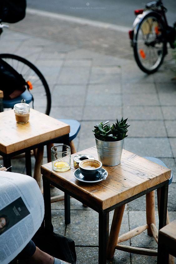 Camon, Eat Berlin / Marta Greber