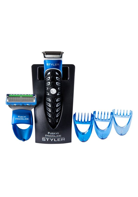 Perfect gift for the men in your life: Gillette Fusion ProGlide 3-in-1