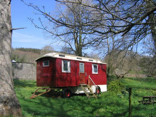 Wonderful  Showman39s Caravan On Pinterest  Caravan Gypsy Caravan And Gypsy