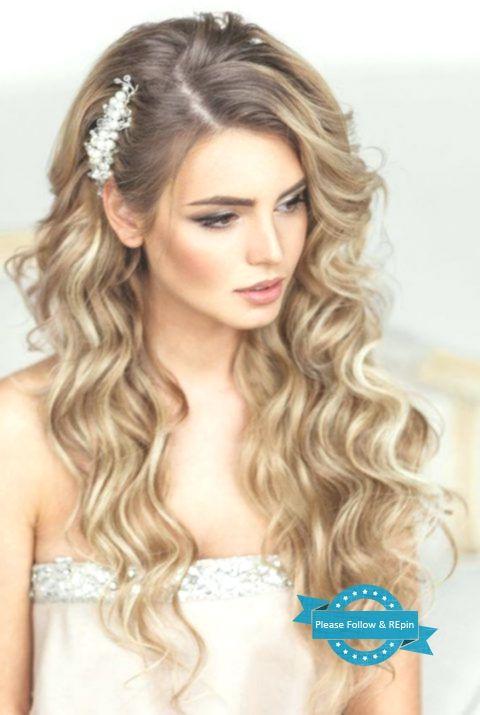 35++ Frisur abendkleid lange haare Information