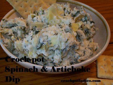Crock-Pot Ladies 26 Crock-Pot Dips for the Holiday Season - Crock-Pot Ladies