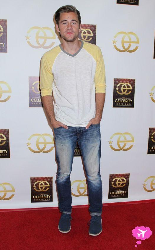 Spencer Boldman Vs. Luke Benward's Red Carpet Style