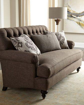 Leather Sofa Cushions