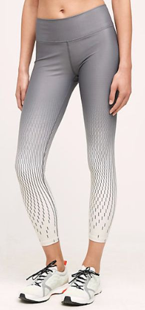 fun ombre leggings