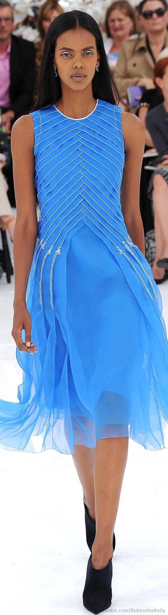 Farb- und Stilberatung mit www.farben-reich.com # Christian Dior Haute Couture ♥✤
