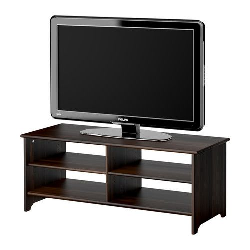 vallvik tv bench ikea shopping pinterest entertainment units wood tv stands and. Black Bedroom Furniture Sets. Home Design Ideas