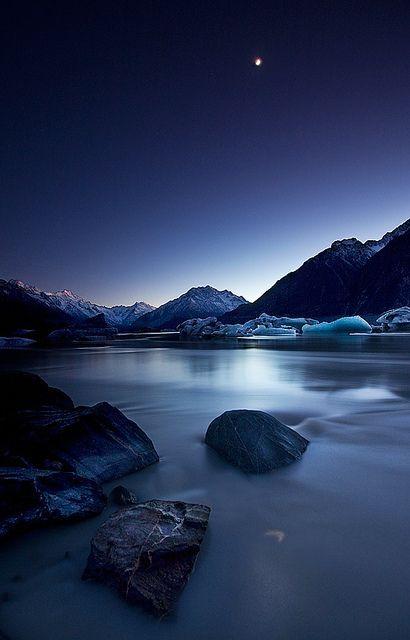 New Zealand: