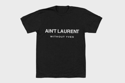 Aint-Laurent-Without-Yves-T-Shirt