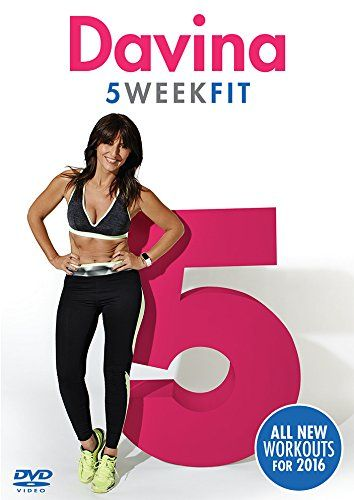 Davina: 5 Week Fit (New for 2016) [DVD] Spirit Entertainment http://www.amazon.co.uk/dp/B017DAR4DA/ref=cm_sw_r_pi_dp_D6hPwb1QMKZQV