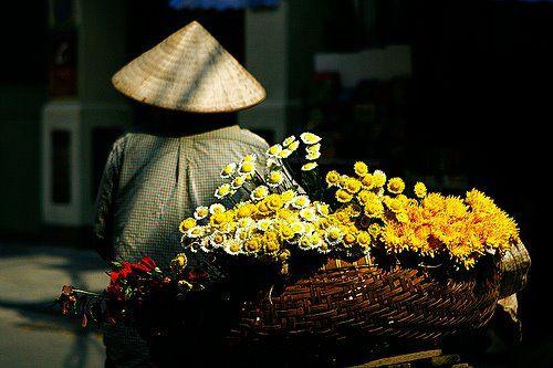 #Hoa. #Vietnam.: