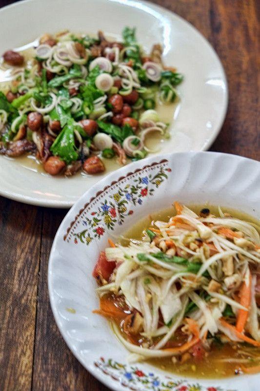 Must Eat Thai Dishes Bangkok Thailand Thailand Food Best Thai Food Food
