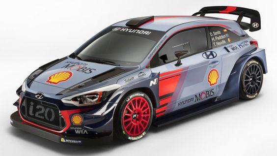 WRC2017-Hyundai