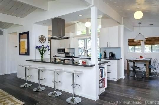 Image Result For Galley Kitchen Open Wall Kitchen Remodeling Projects Kitchen Design Decor Kitchen Remodel Checklist