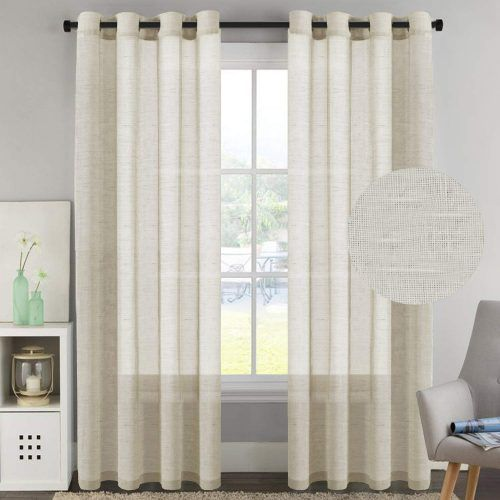 Top 10 Best 96 Inch Curtains For Windows In 2020 Panel Curtains