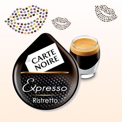 Carte Noire Expresso Ristretto   #Tassimo #TDISC #CarteNoire #expresso #ristretto