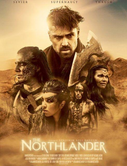 مشاهدة فيلم The Northlander 2016 مترجم ايجى فور واى Hd Movies Full Movies Movies