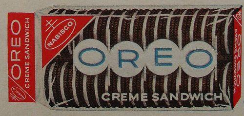 Happy 100th Birthday Oreo! and many more.