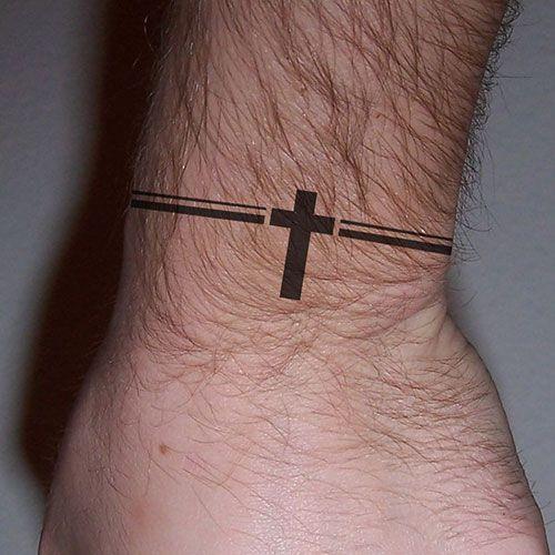 59 Best Wrist Tattoos For Men Cool Designs + Ideas (2019
