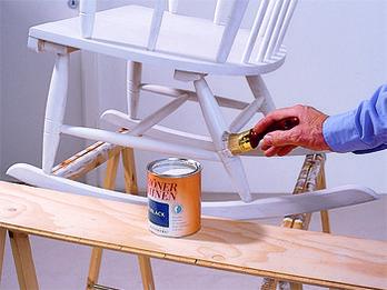 Möbel streichen  Möbel gestalten  Pinterest