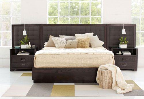 Bernhardt Mercer Bedroom. For The Lifestyle You Have. Ask For Aisha @  Belfort Furniture, Dulles, VA 703 406 7600   Furniture As Art   Pinterest    Bedrooms, ...