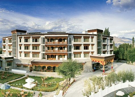 We Are Offering To Book Online Hotels In Ladakh At The Best Price Here You Can Also Check About Leh
