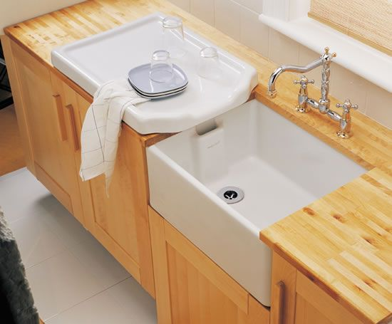 Belfast sink drainer | Kitchen cuteness | Pinterest | Belfast sink ...