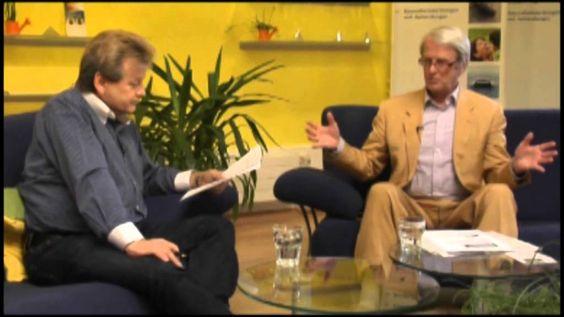 Dr. Manfred Doepp, Herausforderung Krebs - Lösungen jenseits der Schulme...