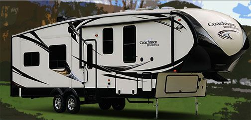 Best Winter Travel Trailers Coachmen Rv Travel Trailer Tent