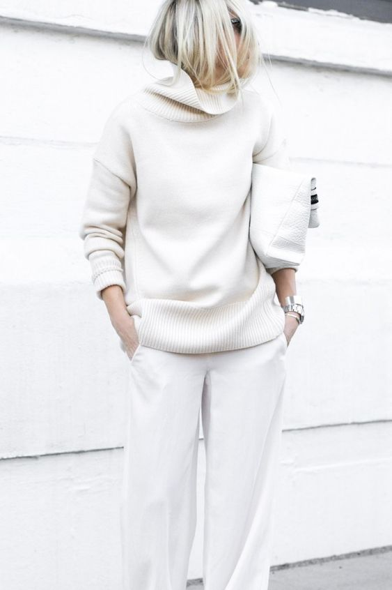 figtny.com | Slouchy in Sneakers...: