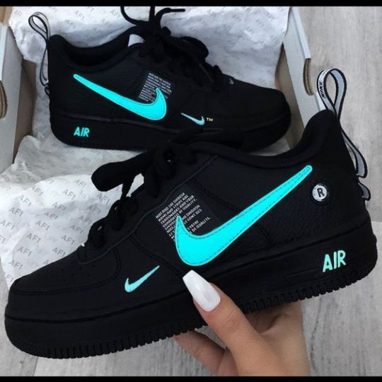 Top 15 Nike Air Force 1 Custom Kicks - Inspired Beauty | Sneakers ...